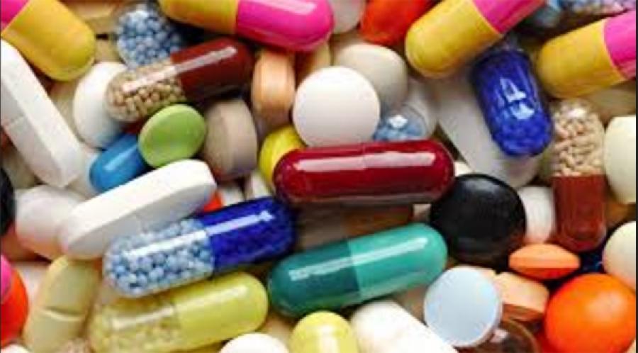 """Антибиотикийн талаарх мэдлэг, хандлагыг дээшлүүлэх"""" долоо хоног эхэллээ"""