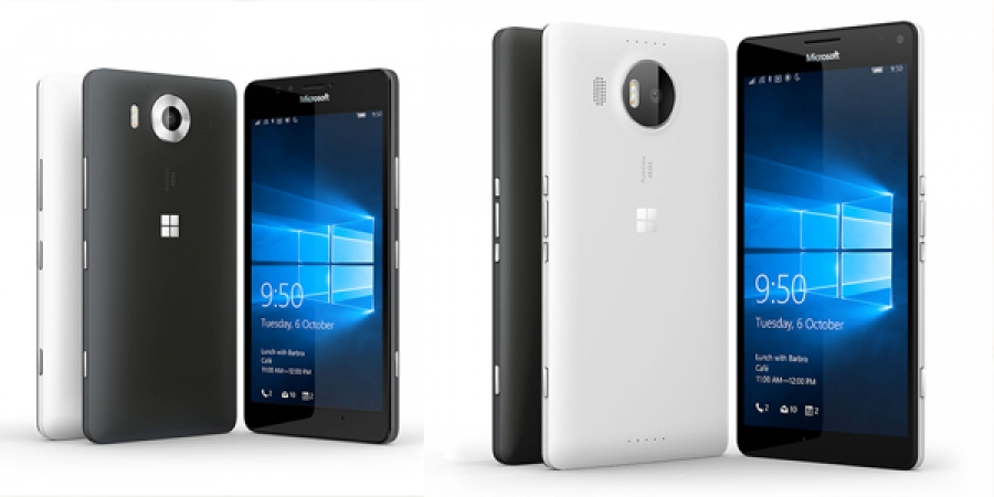 Windows 10-тай анхны утас