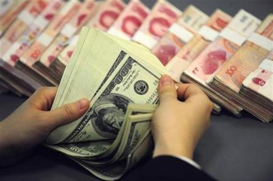 Монголбанк 3.4 сая ам.доллар нийлүүлэв