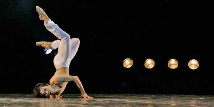 МУГЖ Д.Алтанхуяг балетын сургууль нээнэ