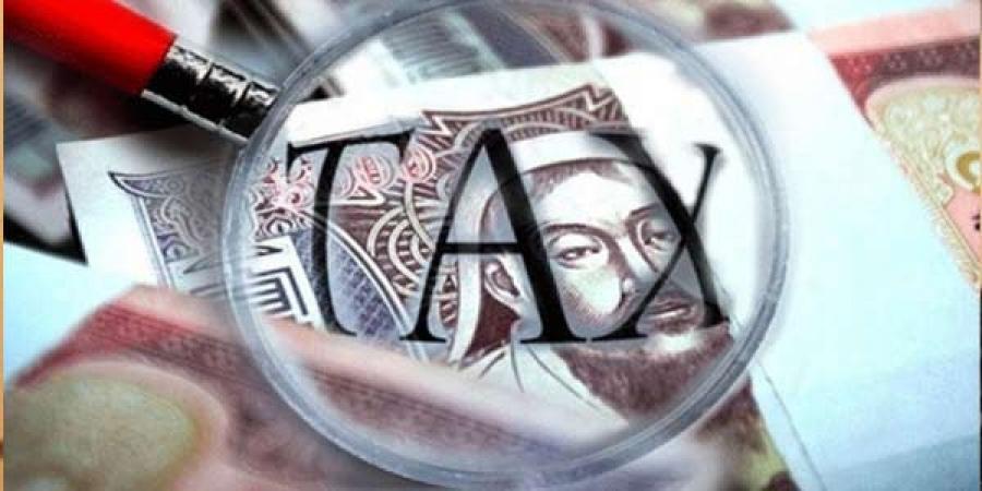 Татвараа нуусан нь өршөөгдөж, мэдээлсэн нь шийтгүүлэх хууль