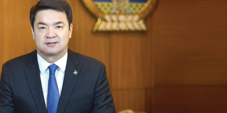 Монгол Улсын Ерөнхий сайд Ч.Сайханбилэг олон нийтэд хандаж үг хэллээ