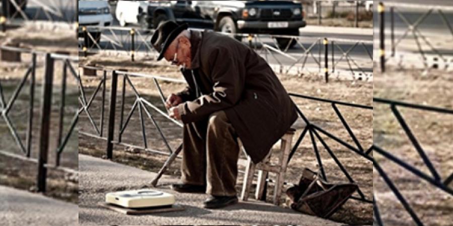 Монгол Улсын 1.8 сая залуус ирээдүйд тэтгэврээ авч чадахгүйд хүрч болзошгүй