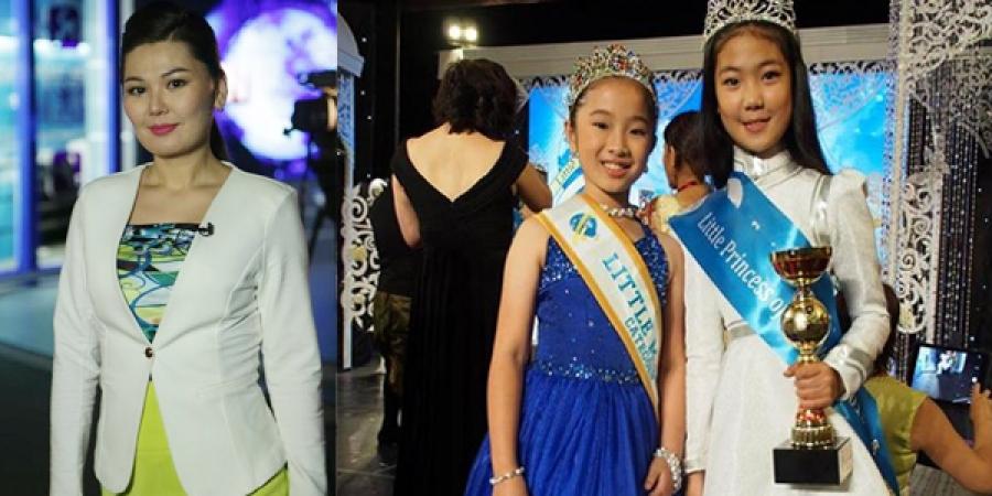 Ч.Энхжаргал: Монгол охид дэлхийд гайхагдаж чадсан