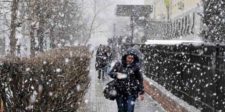 Улаанбаатарт 7-9 градус хүйтэн байна