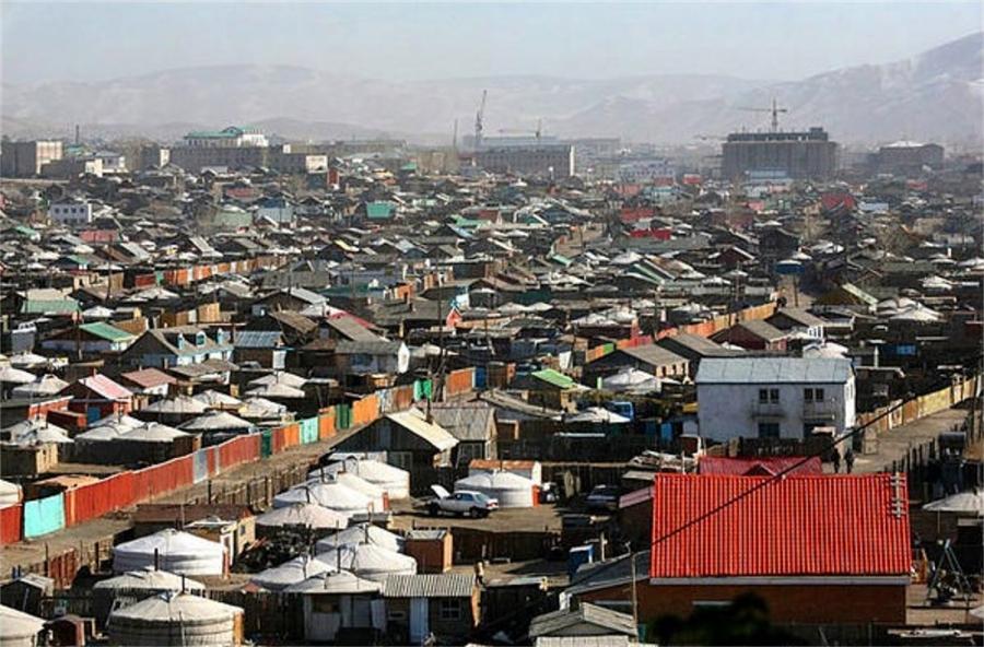 Баянзүрх дүүрэгт 214 айл зөвшөөрөлгүй мухар гудамж гаргажээ