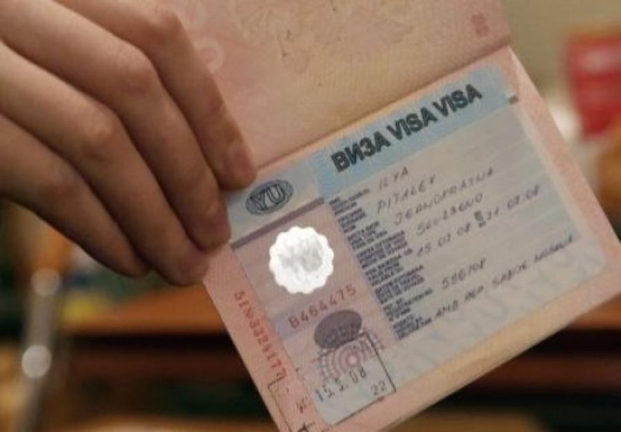 Визийн зөвшөөрөл авахад татварын тодорхойлолт шаарддаг болжээ