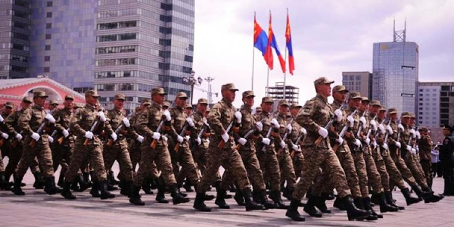 Цэргийн үүрэгтэн, бэлтгэл офицеруудын бүртгэлийг 1 дүгээр сард зохион байгуулна