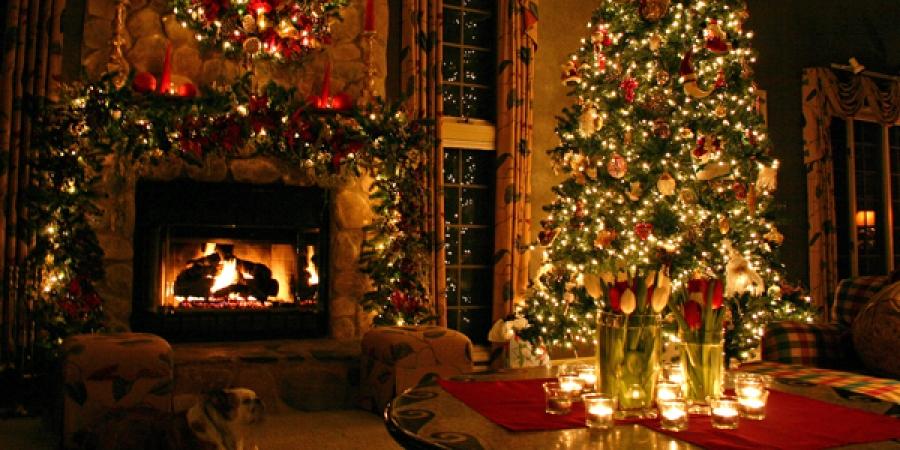 Шинэ жилийн баярын мэнд хүргэе