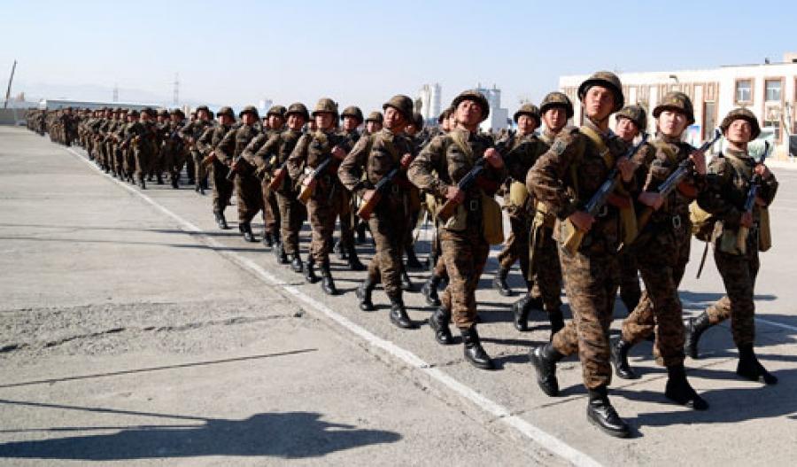 Зэвсэгт хүчин, цэргийн штабууд гуравдугаар сарын16-нд баяраа тэмдэглэнэ