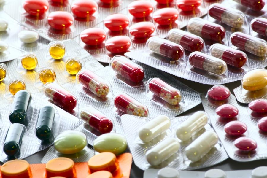 Хүүхдэд өгч болохгүй эмийн жагсаалт