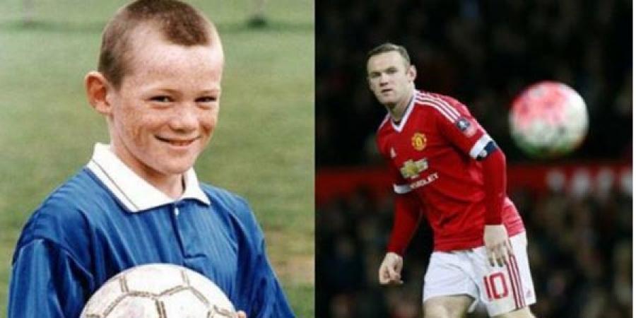 Хөлбөмбөгчдийн бага нас ба одоо үе