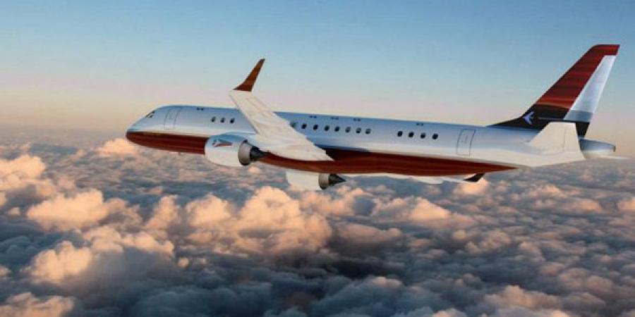 Шинэ тансаг зэрэглэлийн онгоц: Skyacht One