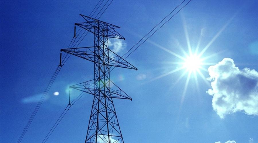 Сүхбаатар дүүрэгт цахилгаан хязгаарлана