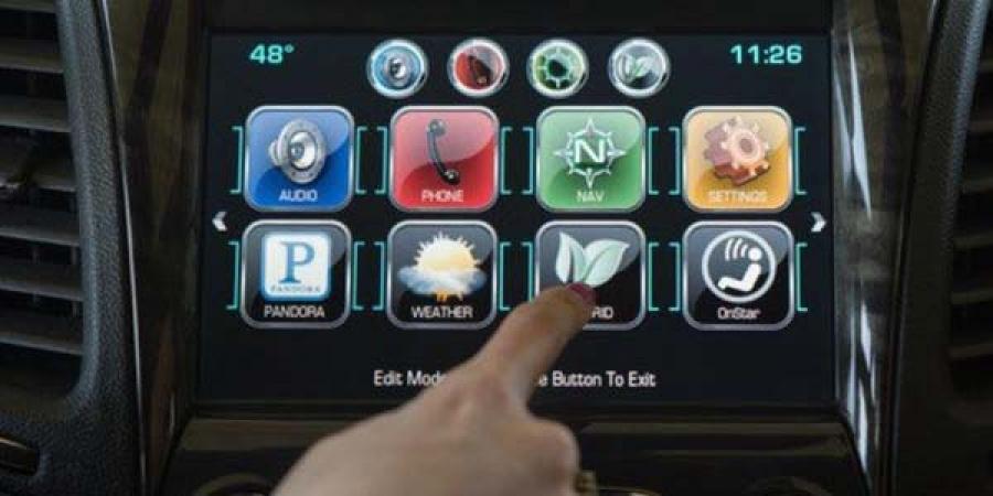 """""""Toyota Motor"""" компани """"Microsoft""""-той хамтран илүү хялбар жолоодлогын технологи бүтээнэ"""