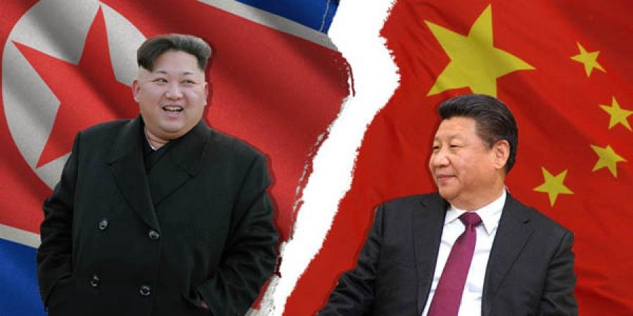 Хятад Хойд Солонгосын эсрэг хориг тавилаа