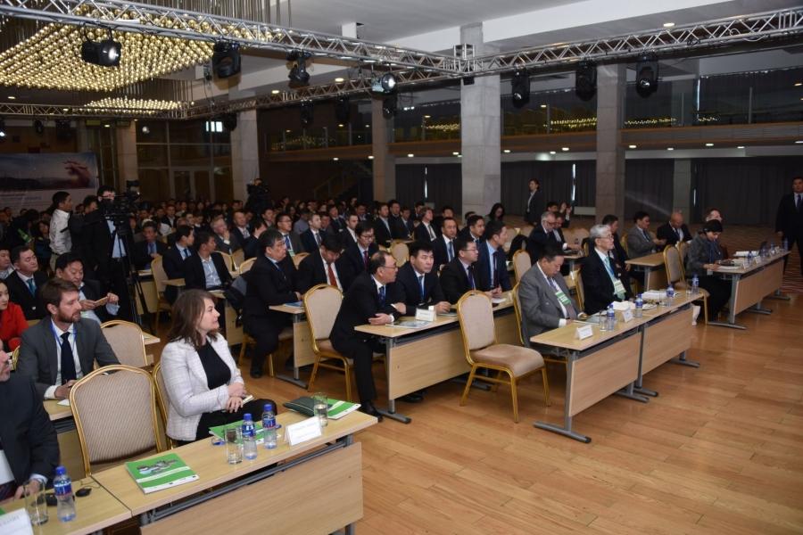 Сэргээгдэх эрчим хүчний үндэсний долоодугаар форум эхэллээ
