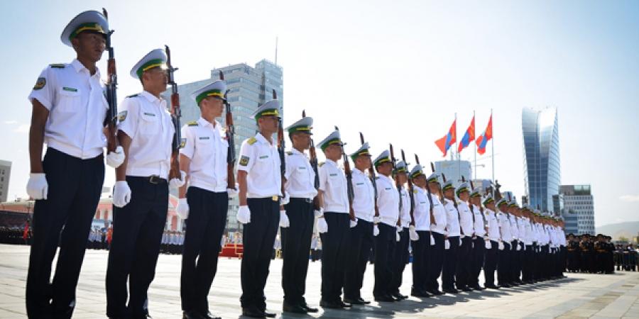 """""""Монгол цэргийн жавхаа - 2016"""" уралдааны нэгдүгээр шатны шалгаруулалт энэ сарын 11-нд эхэлнэ"""
