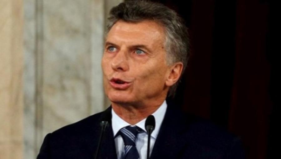 Аргентины Ерөнхийлөгч шалгагдаж эхэллээ