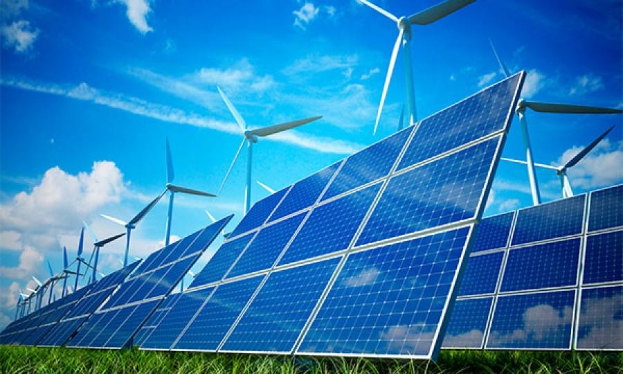 Сэргээгдэх эрчим хүчний бүтээгдэхүүн үйлдвэрлэх түүхий эдийг импортын татвараас чөлөөллөө