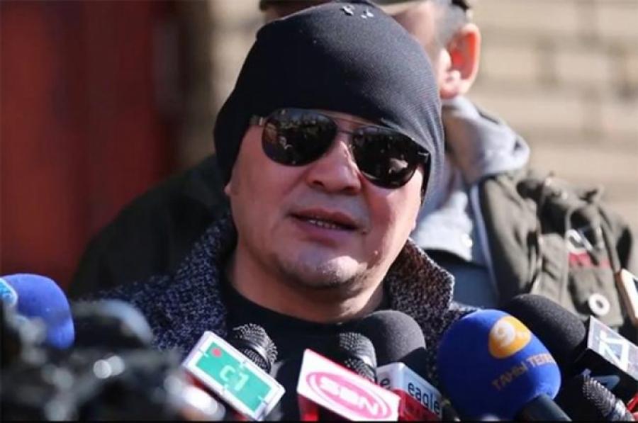 Х.Баттулга: Монголыг гадныханд худалдах гэж  ямар их улайрч байна аа
