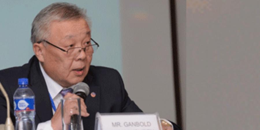 АТГ-ын тэргүүн комиссар Н.Ганболд чөлөөлөгдөх хүсэлтээ өгчээ