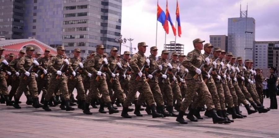 Цэрэг халах, татах ажил ирэх сарын 6-8-ны өдрүүдэд болно
