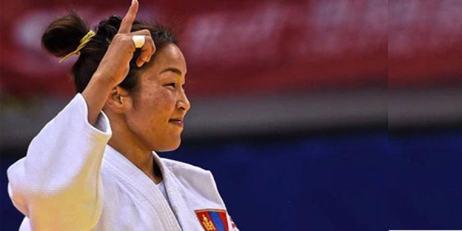 Д.Алтансүх, Д.Сумъяа нар Азийн аварга болж, манай жүдочид 7 медаль хүртлээ