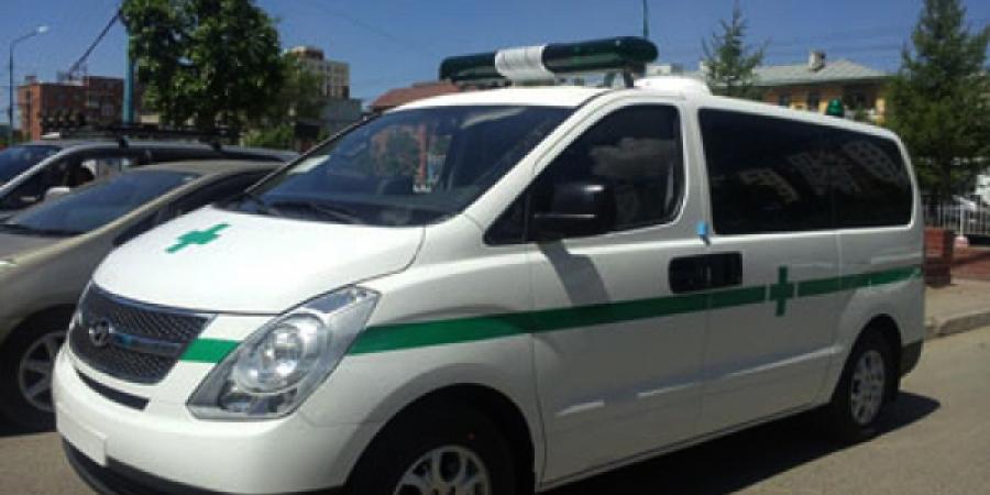 Түргэн тусламжийн 10 машин шинээр авна