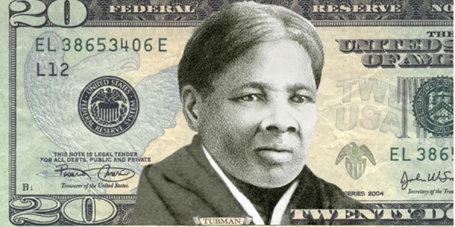 АНУ-ын мөнгөн тэмдэгтэд өнгөт арьст эмэгтэйн дүрсийг хэвлэнэ