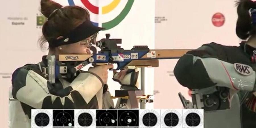 ОУХМ Г.Нандинзаяа дэлхийн цомын тэмцээнээс хүрэл медаль хүртлээ