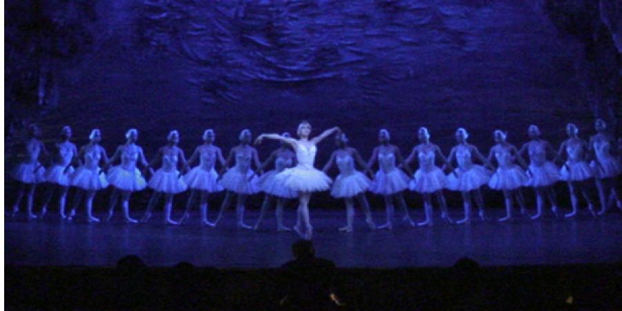 """""""Хунт нуур"""" балетыг энэ сарын 24-нд тоглоно"""