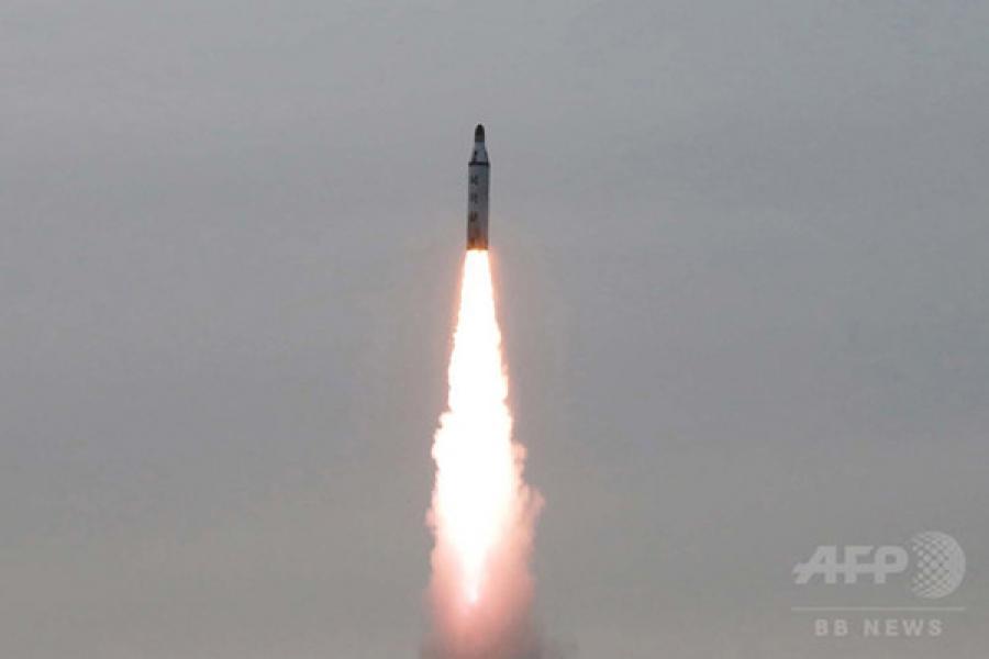 АНУ, Өмнөд Солонгос аюулгүй байдлаа чангатгаж байна