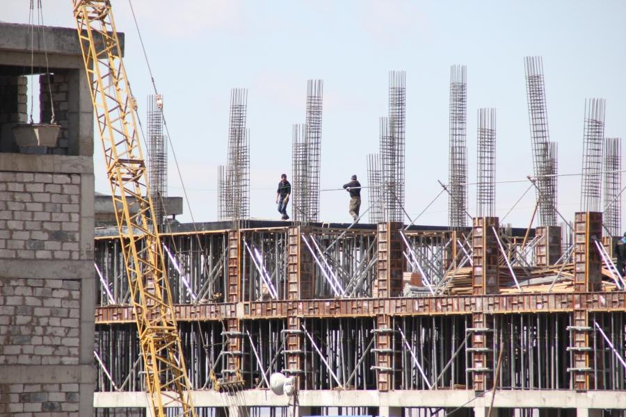 Сүүлийн 10 жилд 581 удаагийн барилгын осол бүртгэгджээ