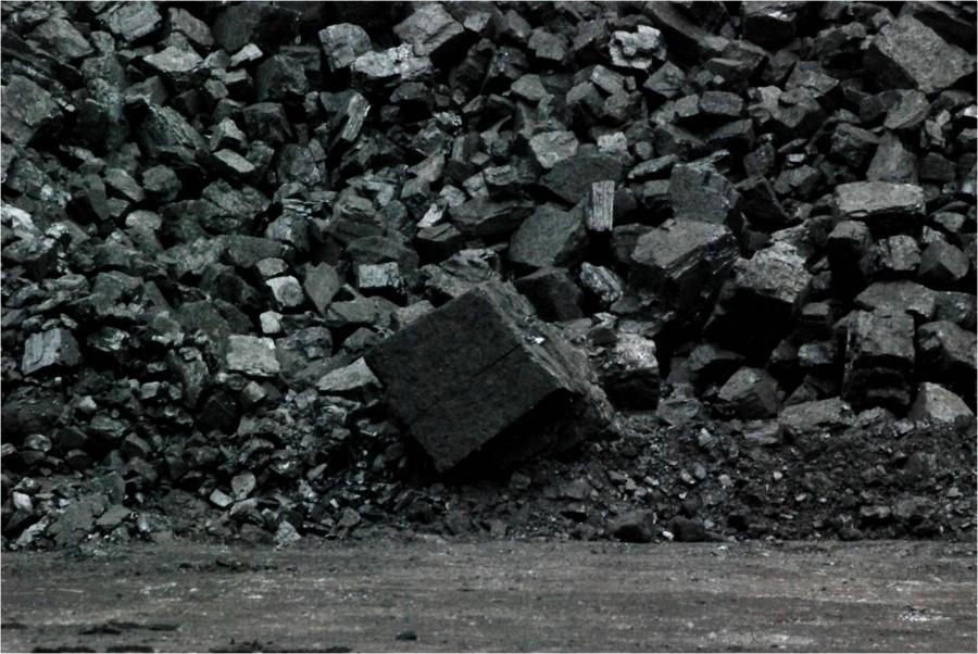 3.3 сая тонн нүүрс экспортложээ