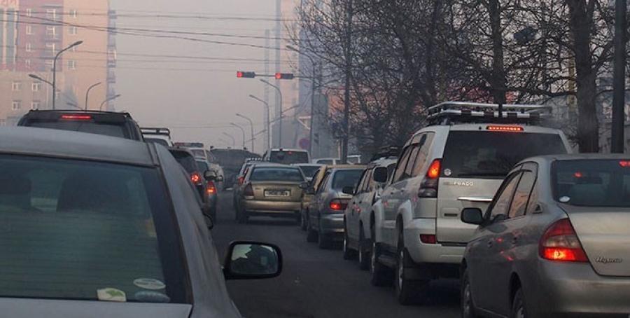 4, 9-өөр төгссөн тээврийн хэрэгслийн татвар төлөх хугацаа өнөөдөр дуусна