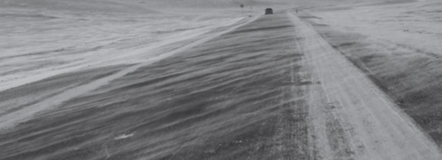 Нутгийн зүүн хэсгээр цасан болон шороон шуурга шуурна