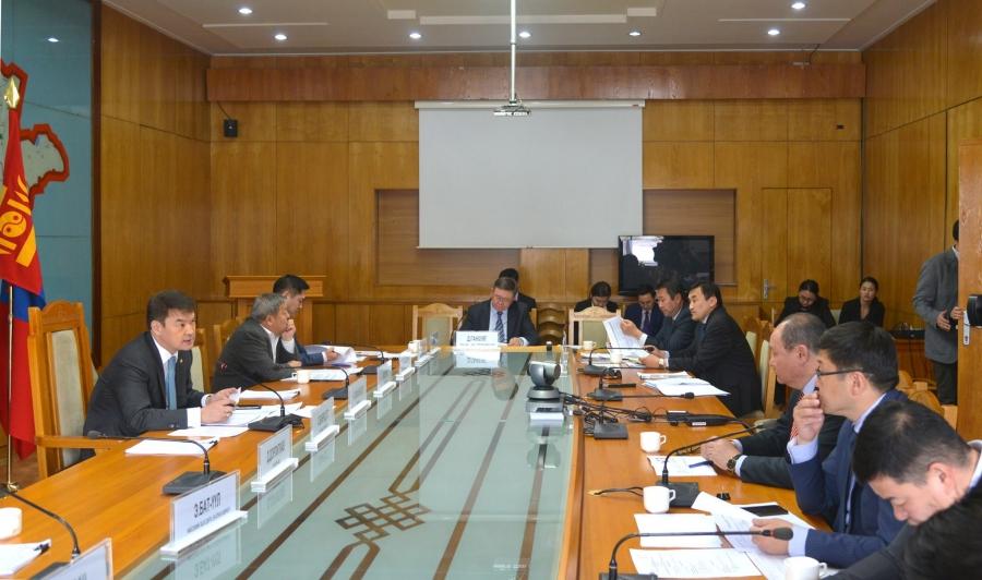 АСЕМ-ын уулзалтыг зохион байгуулах Үндэсний зөвлөлийн хуралдаан боллоо