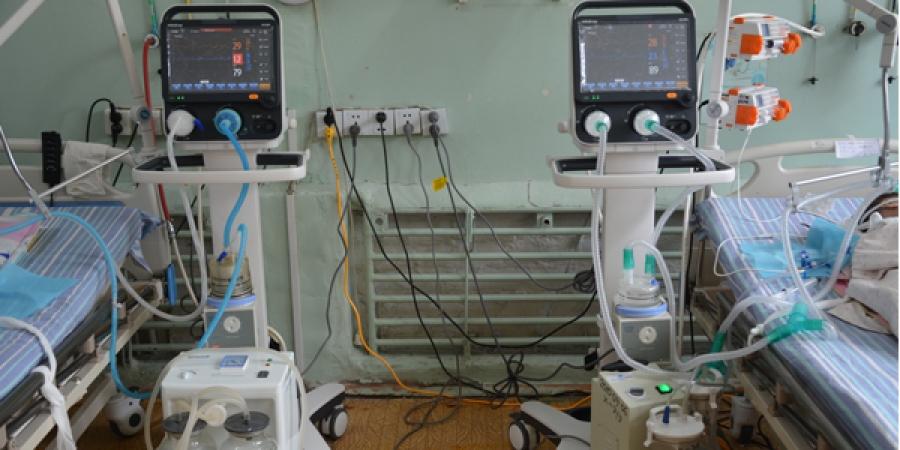 ХӨСҮТ шинэ тоног төхөөрөмжүүдээ эмчилгээнд ашиглаж эхэллээ