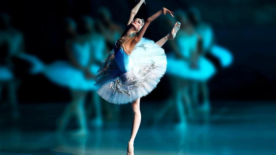 Олон улсын балетын наадам ирэх сард болно