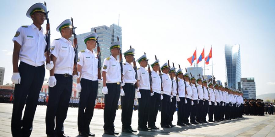 """""""Монгол цэргийн жавхаа"""" уралдааны хоёрдугаар шатны шалгаруулалт 05 сарын 20-нд болно"""