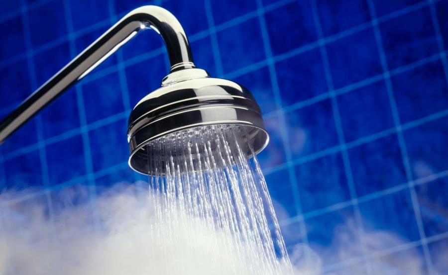 Халуун ус хязгаарлаж эхэллээ