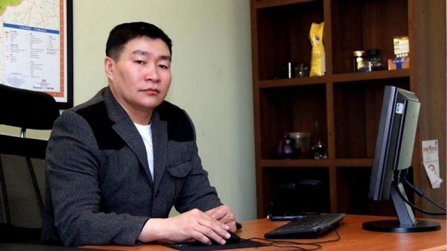 Өмгөөлөгч Г.Батбаяр Чингэлтэй дүүрэгт бие даан нэр дэвшинэ