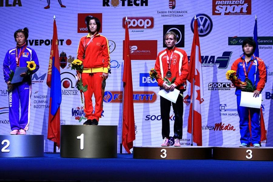 Олимпийн эрхээ хасуулсан тамирчдын асуудлаар WADA шуурхай хурал зарлалаа