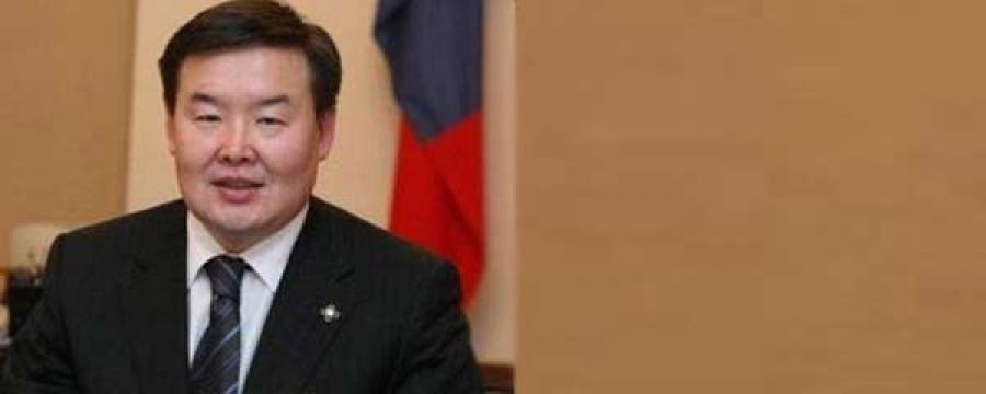 Л.Занданшатар НҮБ-ын сонгуулийн туслалцааны хэлтэст хандана гэв