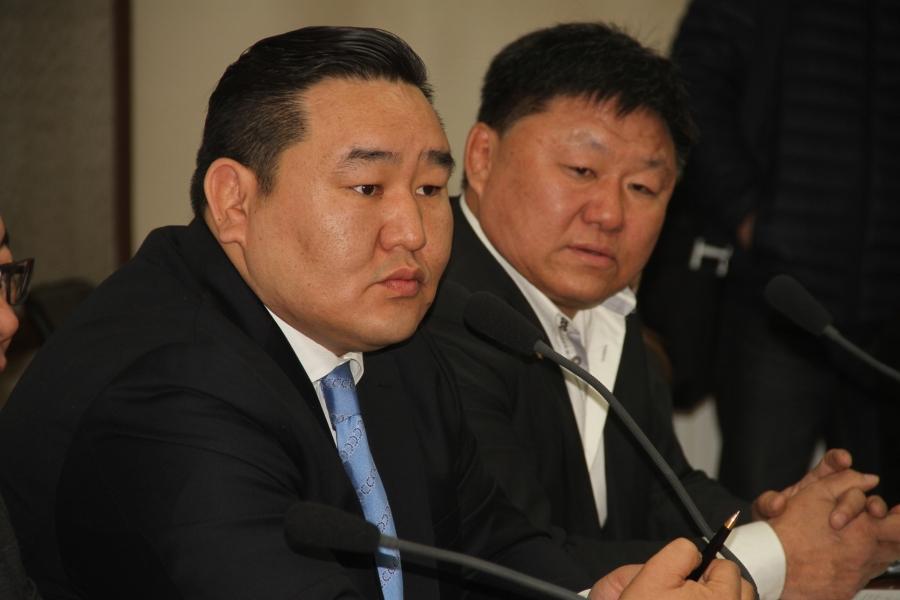 Монгол улс  олимпийн нэг эрхээ алдахгүй байх боломжийг МЧБХ үгүй хийлээ