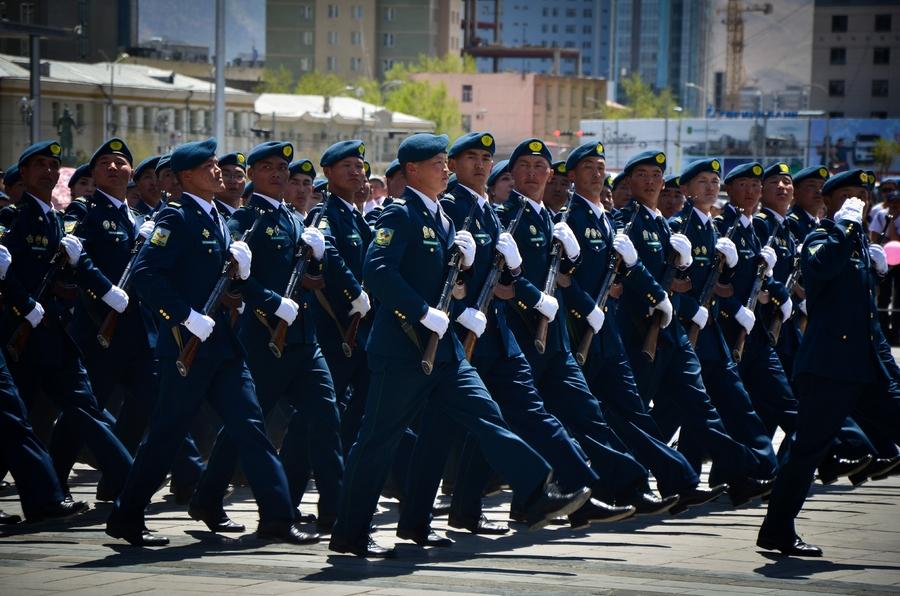 """""""Монгол цэргийн жавхаа"""" уралдааны шалгаруулалт баасан гарагт болно"""