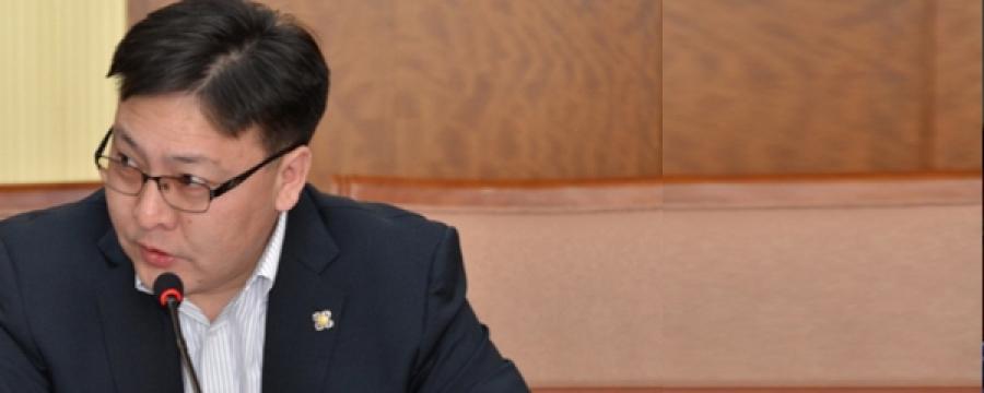 Ж.Батзандан: АН, МАН-ынхан оффшорын хуулийг дэмжинэ гэдгээ илэрхийлсэн