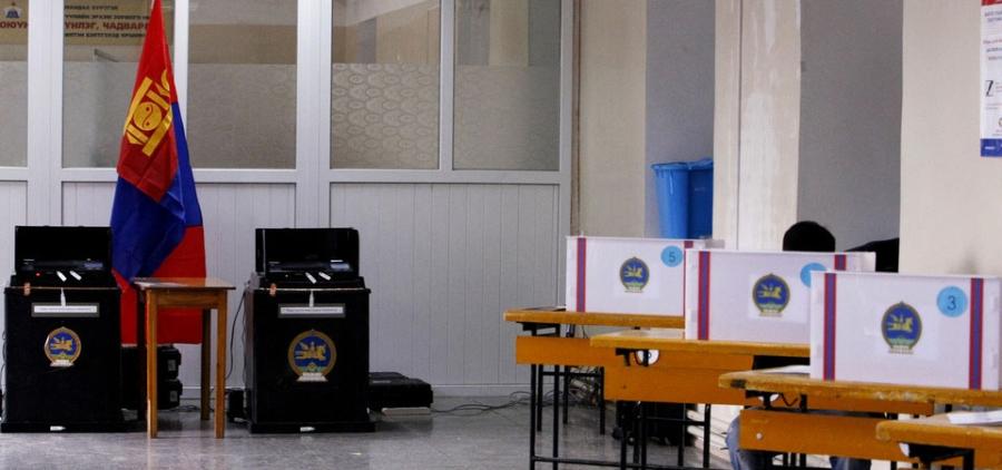 Сонгуулийн  зардлын хэмжээ  1 тэрбумаар өсчээ