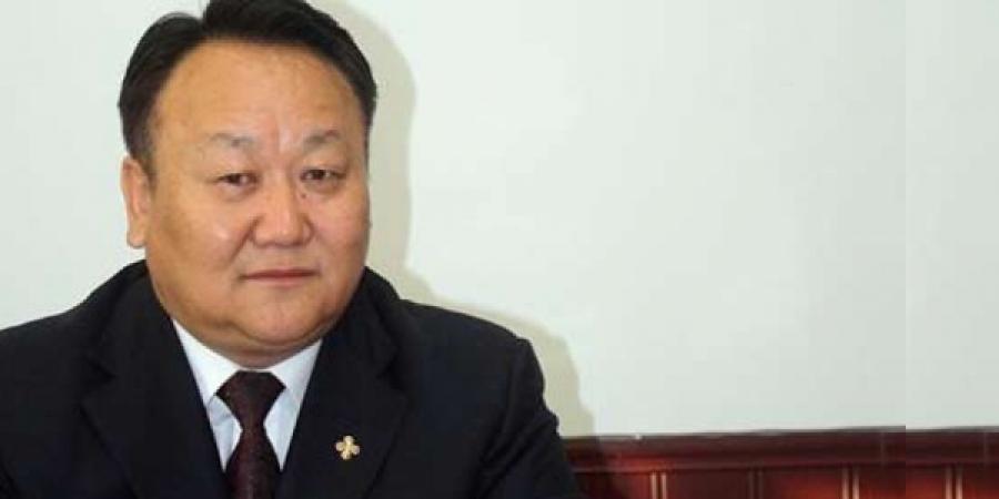 П.Ганхуяг: Шүүхэд хандаж, нэр төрөө сэргээлгэнэ